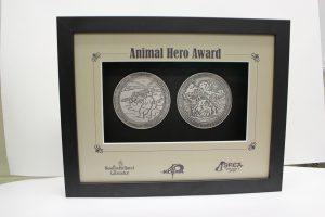 Animal Hero Award